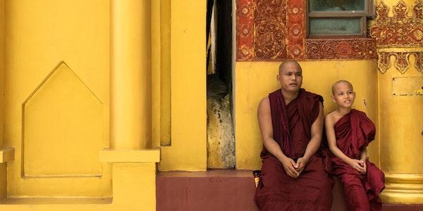 hinayana versus mahayana